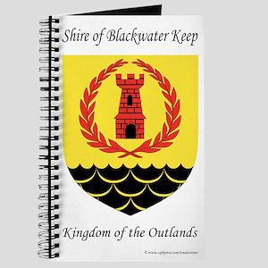 Blackwater Keep Journal