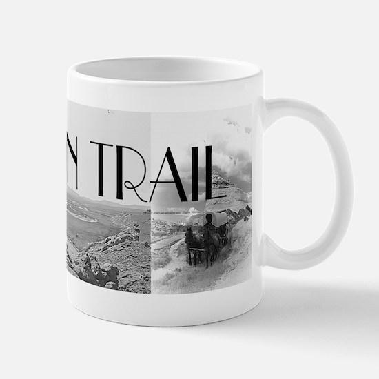 ABH Oregon National Historic Trail Mug