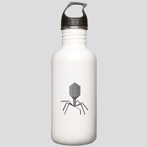Virus Stainless Water Bottle 1.0L