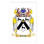 Rottcher Postcards (Package of 8)