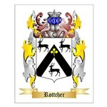 Rottcher Small Poster