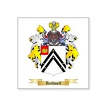 Rothwell Square Sticker 3