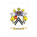 Rothwell Sticker (Rectangle 10 pk)