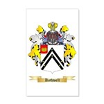 Rothwell 20x12 Wall Decal