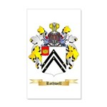 Rothwell 35x21 Wall Decal