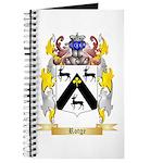 Rotge Journal
