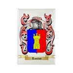 Roston Rectangle Magnet (10 pack)