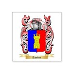 Roston Square Sticker 3
