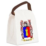 Roston Canvas Lunch Bag