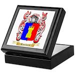 Rosthorn Keepsake Box