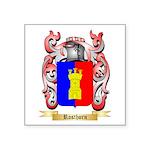 Rosthorn Square Sticker 3