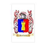 Rosthorn Sticker (Rectangle)