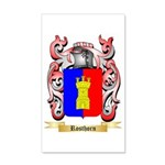 Rosthorn 35x21 Wall Decal