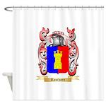 Rosthorn Shower Curtain
