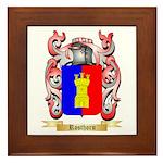 Rosthorn Framed Tile