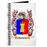 Rosthorn Journal