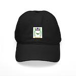 Rossiter Black Cap