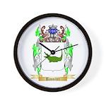 Rossiter Wall Clock