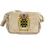 Rosser Messenger Bag