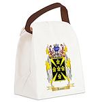 Rosser Canvas Lunch Bag