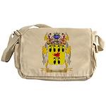 Rossander Messenger Bag
