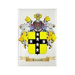 Rossall Rectangle Magnet (10 pack)