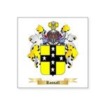 Rossall Square Sticker 3
