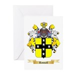 Rossall Greeting Cards (Pk of 10)
