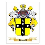Rossall Small Poster