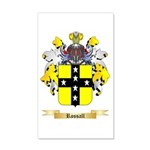 Rossall 20x12 Wall Decal