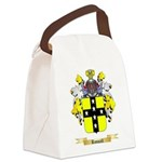 Rossall Canvas Lunch Bag