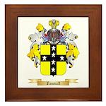 Rossall Framed Tile