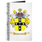 Rossall Journal