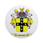 Rossall Round Ornament