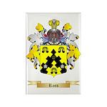 Ross (Ireland) Rectangle Magnet (100 pack)