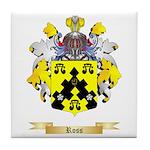 Ross (Ireland) Tile Coaster