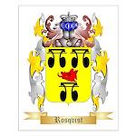 Rosqvist Small Poster