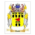Rosle Small Poster