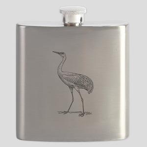 Crane Flask