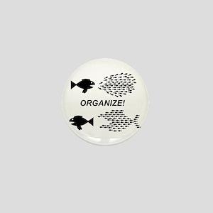 Organize Mini Button