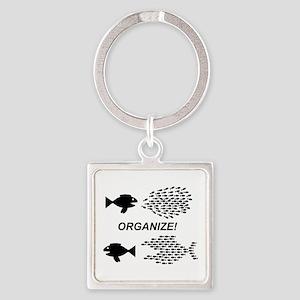 Organize Keychains
