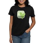 It's a surprise! Women's Dark T-Shirt