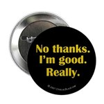 No Thanks Button
