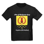Blackwater Keep Kids Dark T-Shirt