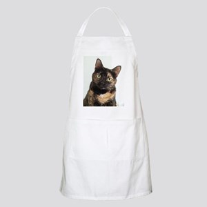 Tortie Cat Apron