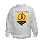 Blackwater Keep Kids Sweatshirt