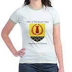 Blackwater Keep Jr. Ringer T-Shirt