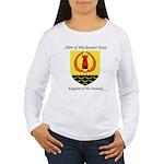 Blackwater Keep Women's Long Sleeve T-Shirt