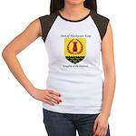 Blackwater Keep Women's Cap Sleeve T-Shirt