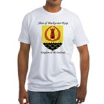 Blackwater Keep Fitted T-Shirt